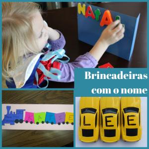 atividade nome 300x300   Faça Atividades com Consoantes que você vai se orgulhar   alfabeto e palavras  | Atividades para Educacao Infantil
