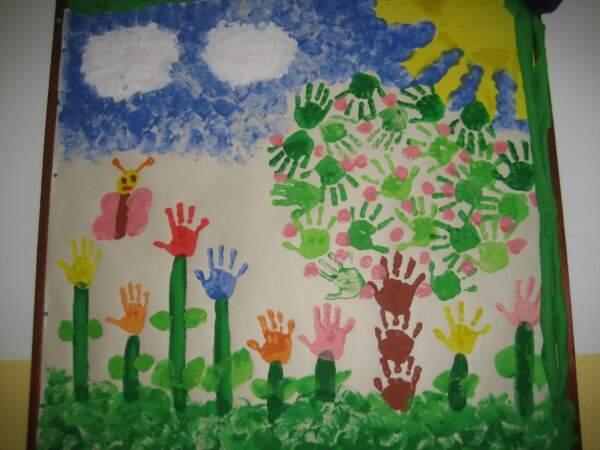 painel-dia-da-arvore6 - Atividades para Educação Infantil