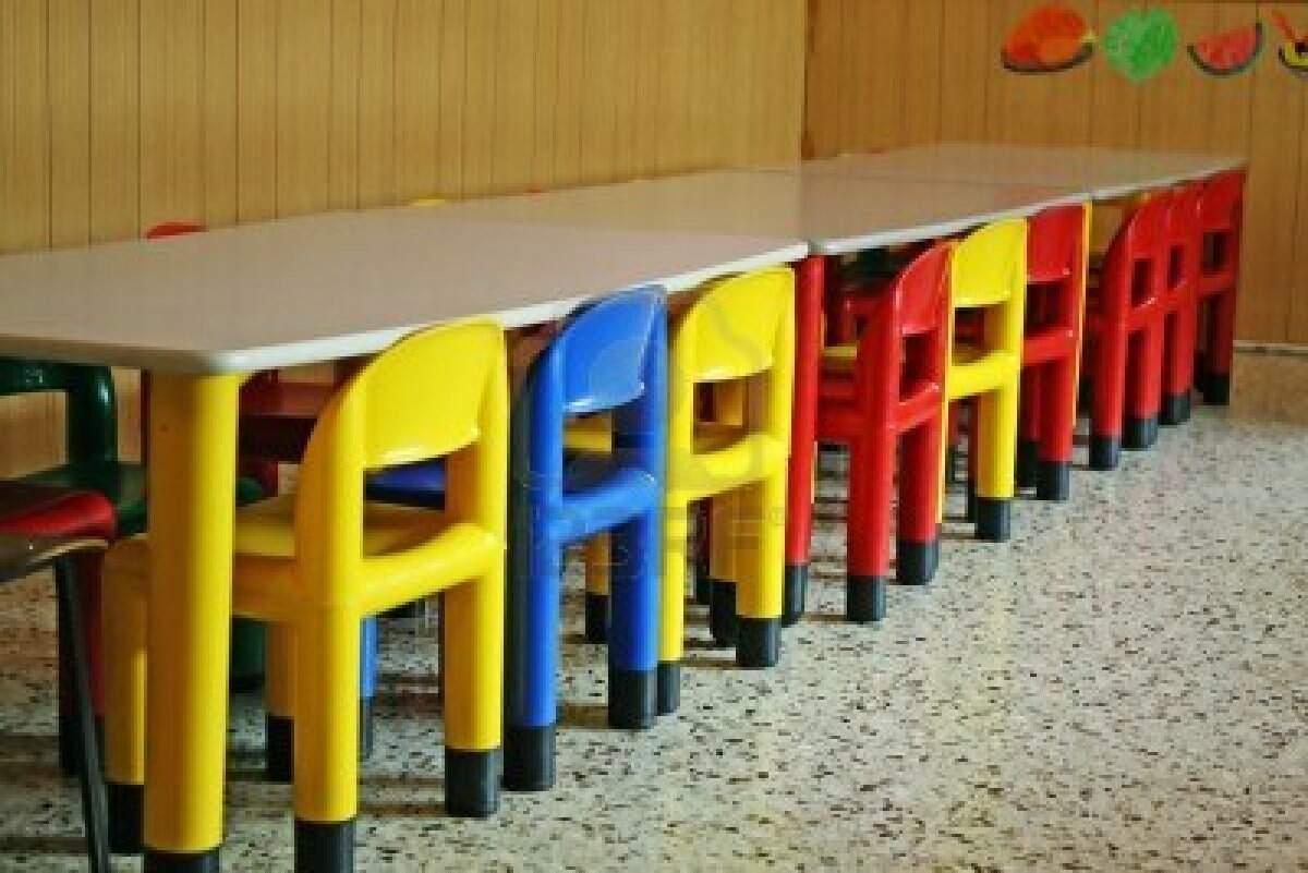 decoração de sala de aula 4  Atividades para Educação Infantil