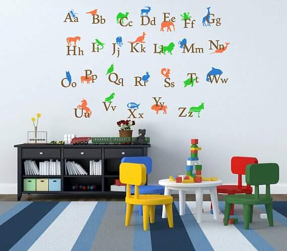 decoração de sala de aula 9   Fotos Incríveis de Decoração de Sala de Aula para Educação Infantil   artes  | Atividades para Educacao Infantil