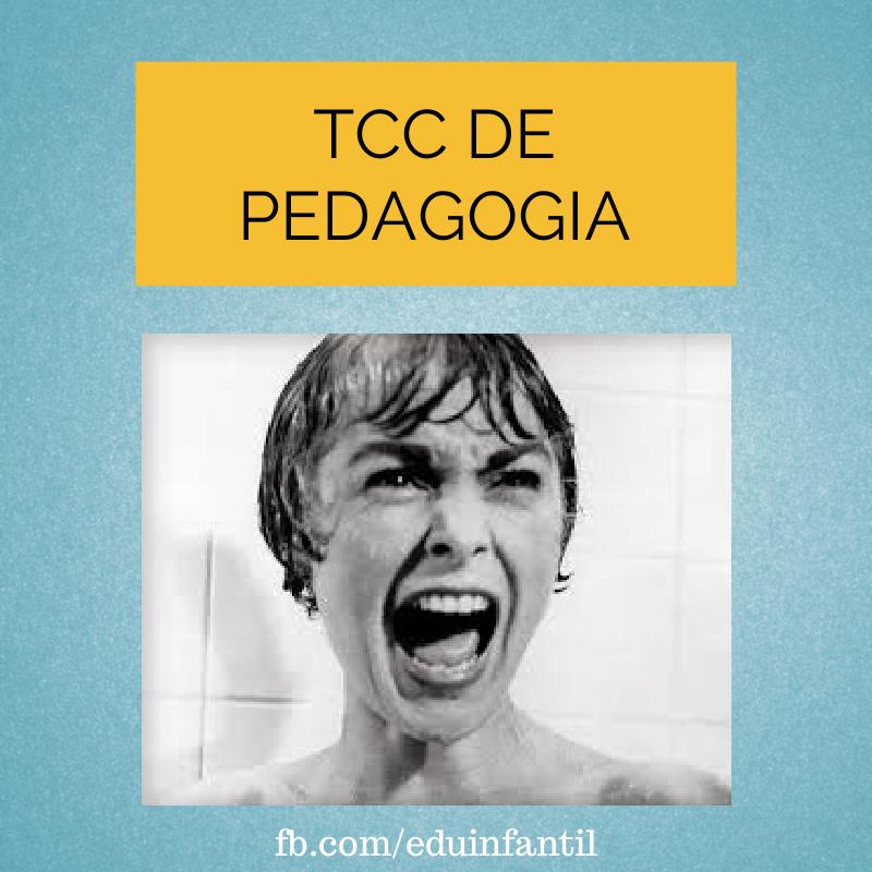 TCC DE PEDAGOGIA   Temas, Sugestões e Dicas para TCC de Pedagogia   recursos educacionais  | Atividades para Educacao Infantil